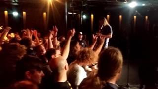 Fu Manchu - Hotdoggin Live @ Feierwerk Munich 2016