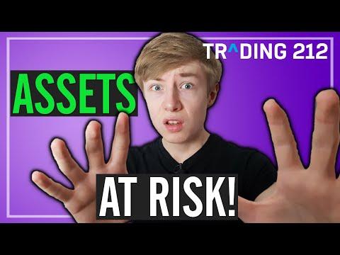Kereskedés trendvonalak videóból