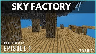 minecraft sky factory 4 server download - TH-Clip