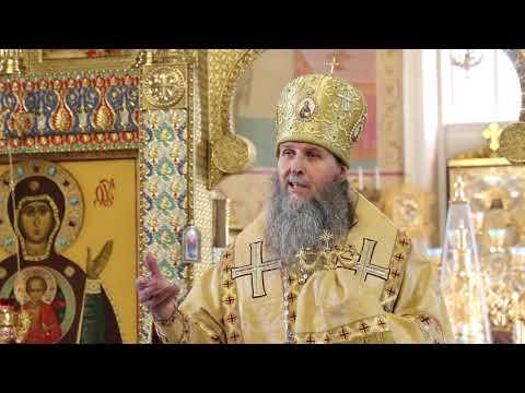 Митрополит Даниил: Князь Владимир заложил основу нашей православной веры