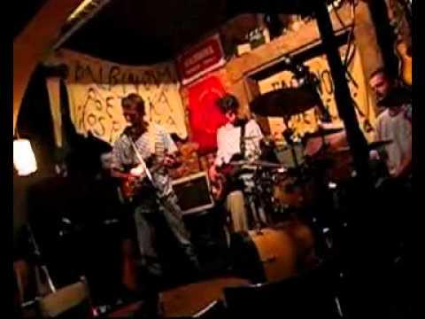 Tři v triku - v Balbínce 2006