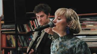 Amble    The Great Yawn Live At 012 Sessions