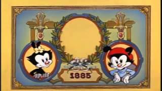 Animaniacs - The Presidents Fandub