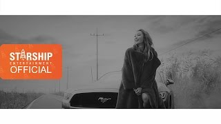 Hyolyn Ft. Dok2 - Love Like This