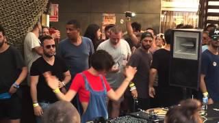 NASTIA@FUSE (Hotel ZT Villa Olimpica,Barcelona) | 20.06.2015