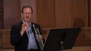 Mahler 6 Trumpet Masterclass: Part 1