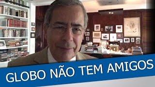 Globo Degola Quem A Salvou