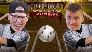 WE GAAN HONKBALLEN! - COD World At War (Zombies mod)