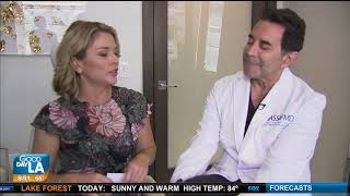Dr. Paul Nassif on Good Day LA