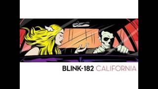 Blink182 - California | Album Completo (Full Album) | HQ Audio