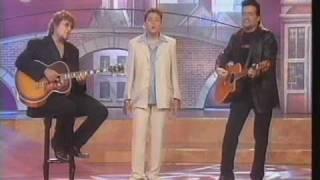Jantje Smit, George Baker & Piet Veerman - Te Quiero (2002)