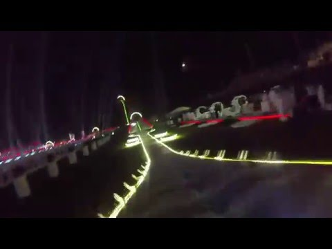 World Drone Prix : la finale