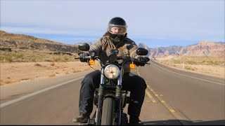 Harley Davidson Sportster Iron 883 Review at RevZilla.com