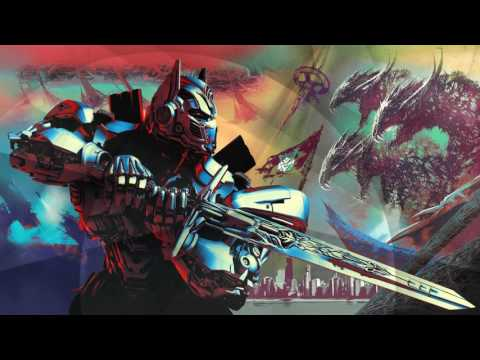 Trailer Music Transformers: The Last Knight (2017) - Soundtrack Transformers 5: The Last Knight