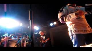 Armored Saint - Human Vulture *Live* @ The Rock Temple, Kerkrade/NL, 11.07.2012