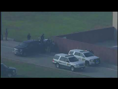 Nέο μακελειό σε σχολείο στο Τέξας — Τουλάχιστον 10 νεκροί (βίντεο)