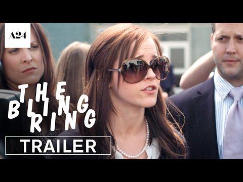 Video trailer för The Bling Ring | Official Trailer HD | A24