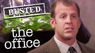 Toby the Dealer  - The Office US