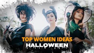 🎃*Top 10 HALLOWEEN Costumes Ideas For WOMEN 2019* 😈🔥 - Funidelia