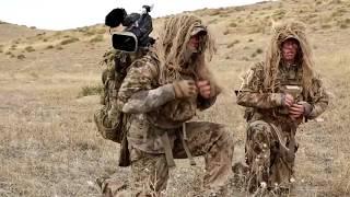 Охота на Волка (Койота) в США вместе с O'Neill Ops Wolf hunting