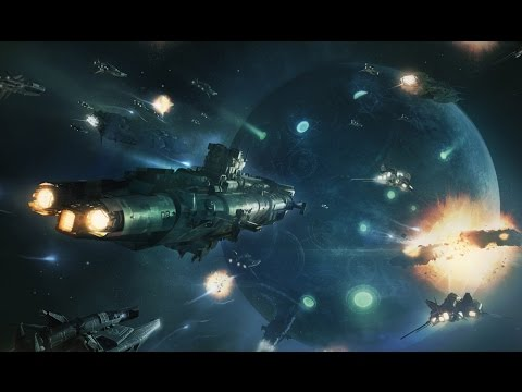 Star Conflict 1.3 Age of Destroyers