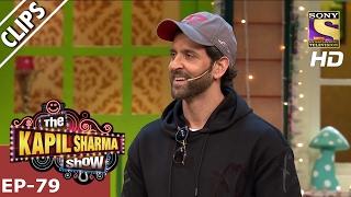 Super Star Hrithik Roshan In Kapil's Interview Couch – The Kapil Sharma Show  4th Feb 2017