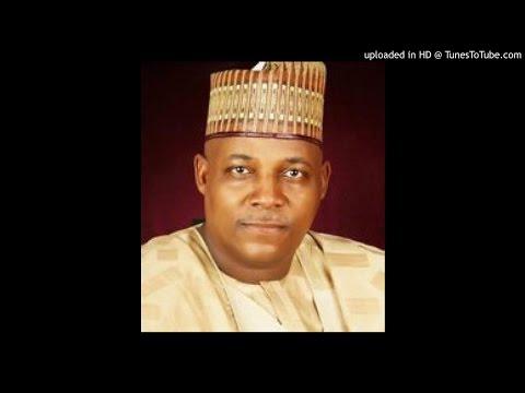 GOVERNOR KASHIM SHETTIMA HAUSA SONG BY FATI NIGER