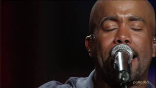 Darius Rucker - Don't Think I Don't Think About It High Quality Mp3 (Live)