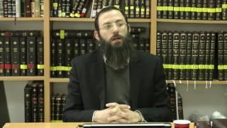 """הלכות שמחות סימן שעה סע' ח-יא הרב אריאל  אלקובי שליט""""א"""