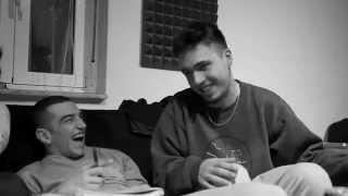 HARD GZ & GAROLO - ARBOLES DE PIEDRA (VIDEOCLIP)