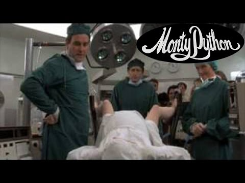 Classic Comedy: The Miracle of Birth!