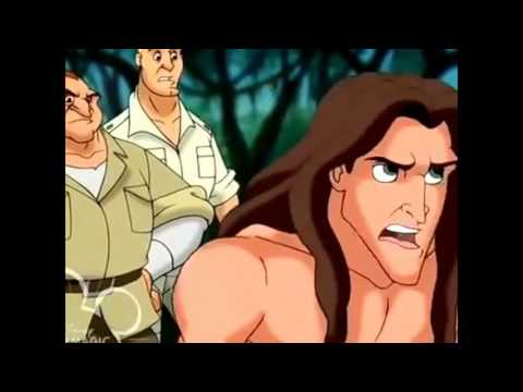 ᴴᴰ Tarzan &Jane Full Movie Disney ♥♥♥ English Episodes Cartoons ♥♥♥ Season 01   The End✔