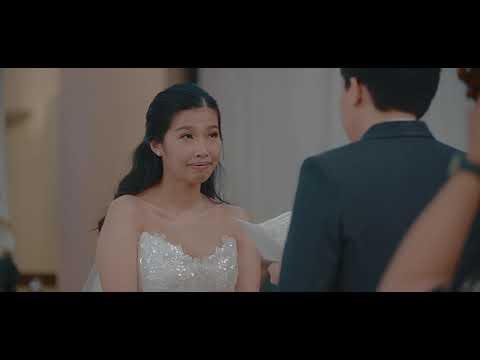 Mark and Sherra // Intimate Wedding