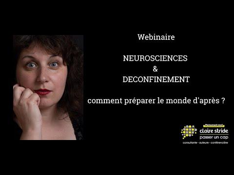 Neurosciences et déconfinement