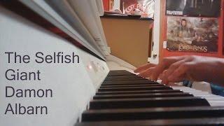 """The Selfish Giant"" Damon Albarn [Cover]"