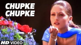 Chupke Chupke Full Video Song Ft. John Abraham - Pankaj