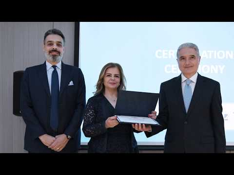 2019 Corporate Governance Conference & Certification Ceremony ...