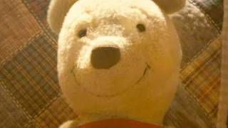 """Winnie the Pooh Movie Clip """"Cast Of Characters"""" Official (HD)"""