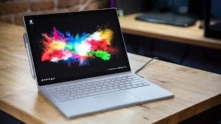 Tested: Microsoft Surface Book Performance Base Review