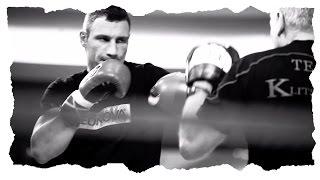 Vitali Klitschko vs. Tomasz Adamek: Public Workout – Wroclaw Poland