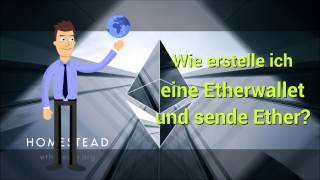 Ethereum Wallet Niedrige Gebuhren