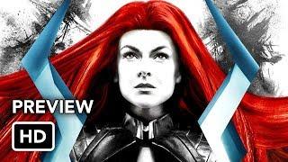 Marvel's Inhumans  First Look (VO)