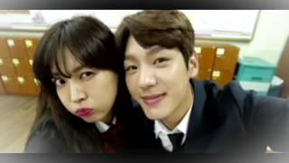 Kwak Si Yang and Kim So Yeon We Got Married (SiSo couple; So Sweet mv)