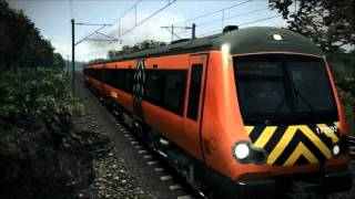 Minisatura de vídeo nº 1 de  Train Simulator 2015