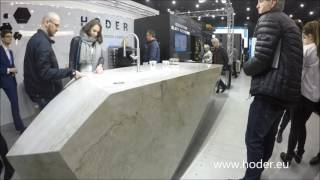 Invisible Sink by Hoder