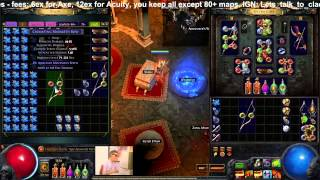 poe fossil crafting bow - Free video search site - Findclip