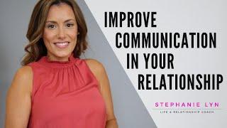 How to Avoid Communication BREAKDOWN in Relationships