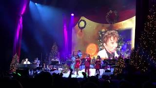"""Barry Manilow Concert 2017 @The Forum """"I Write The Songs"""" (12-20-17)"""