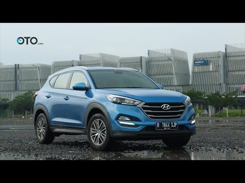 Review Hyundai All New Tucson GLS | Oto.com