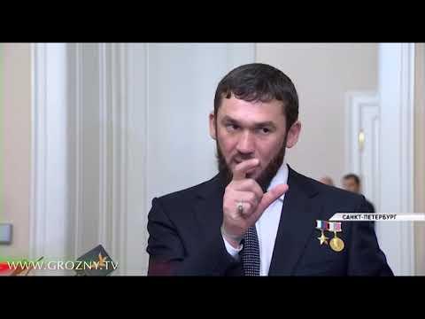 В Петербурге Конституционный суд России начал рассмотрение дела о границе между Ингушетией и Чечней